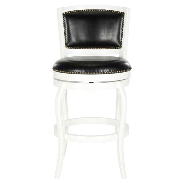 FOX7011E Pasquale Swivel Bar Stool