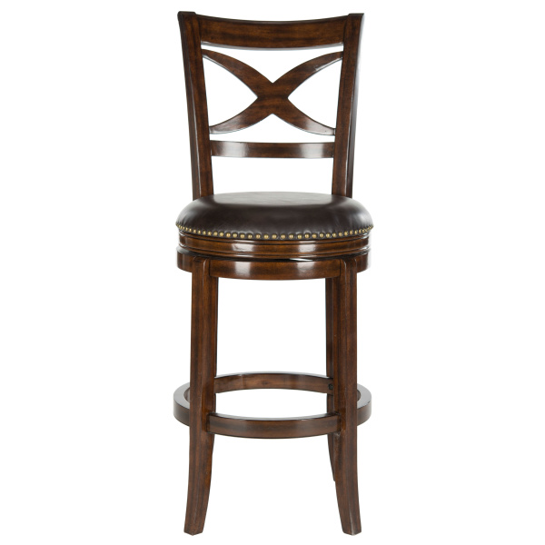 FOX7013B Santino Swivel Bar Stool