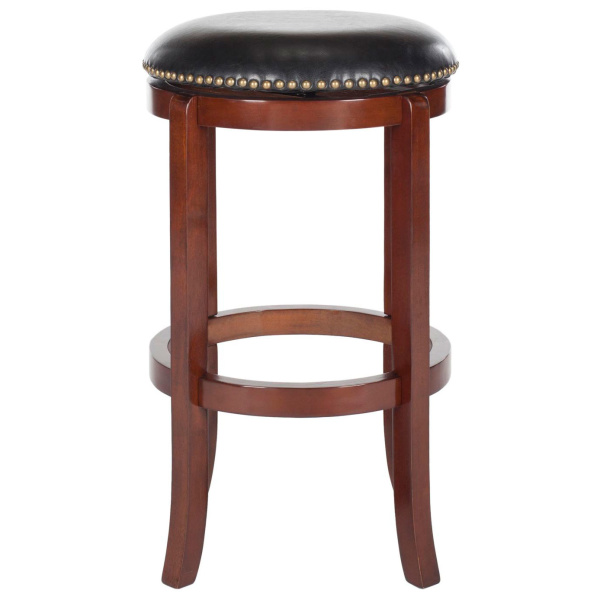 FOX7015A Elwood Swivel Bar Stool