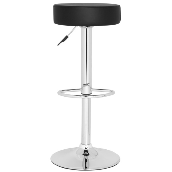 FOX7514B Jude Swivel Bar Stool
