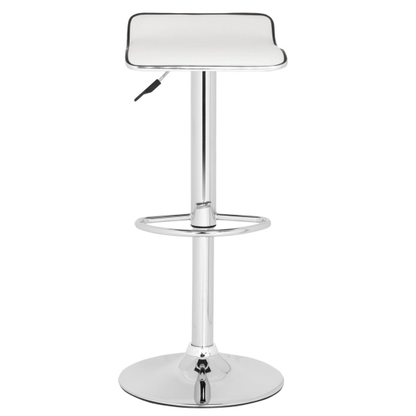 FOX7517A Chaunda Swivel Bar Stool