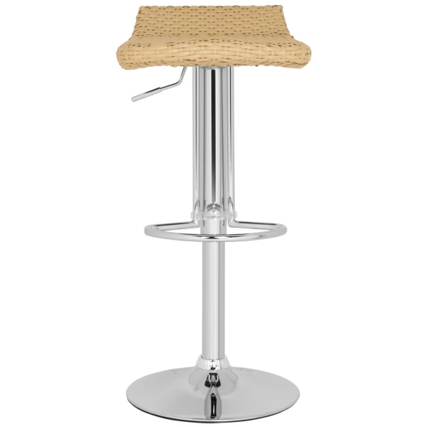 FOX7527A Juji Swivel Bar Stool