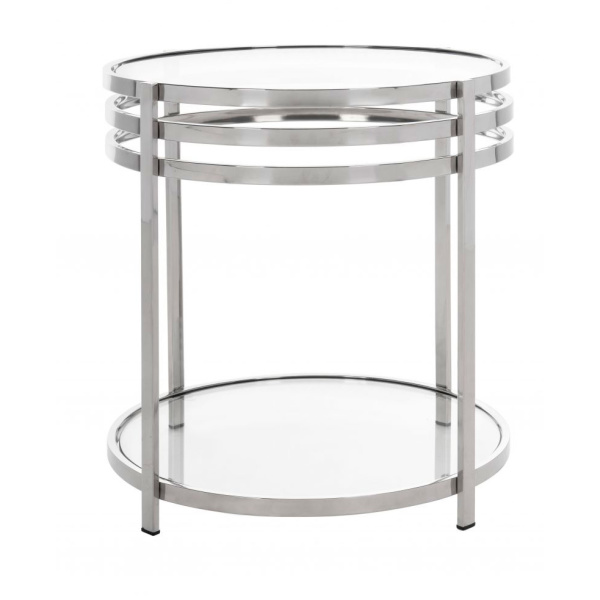 FOX9039A Malory End Table