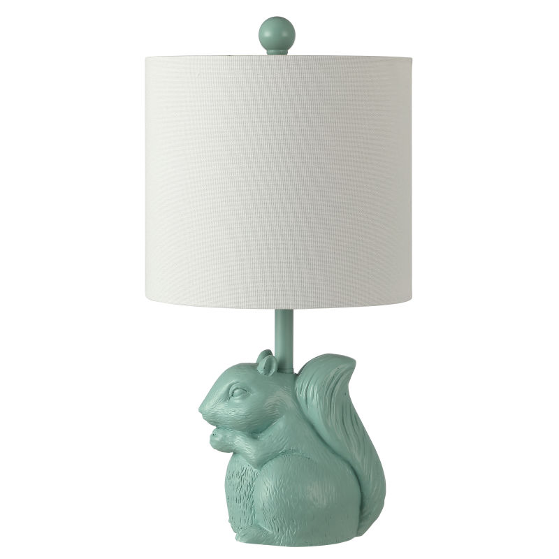 KID4245C Sunny Squirrel Lamp