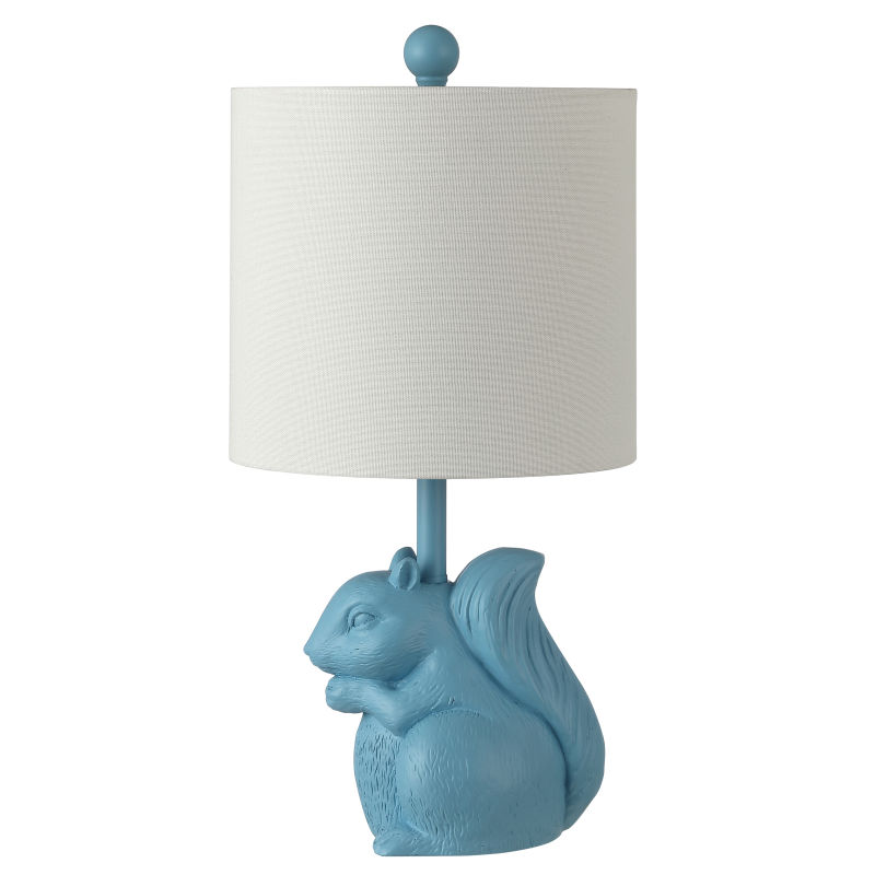 KID4245D Sunny Squirrel Lamp