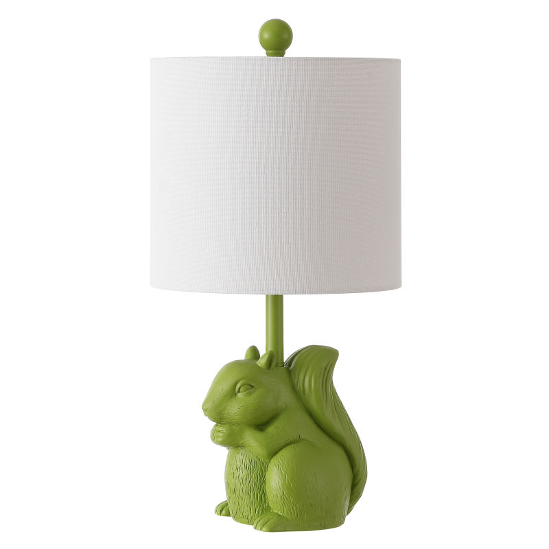 KID4245E Sunny Squirrel Lamp