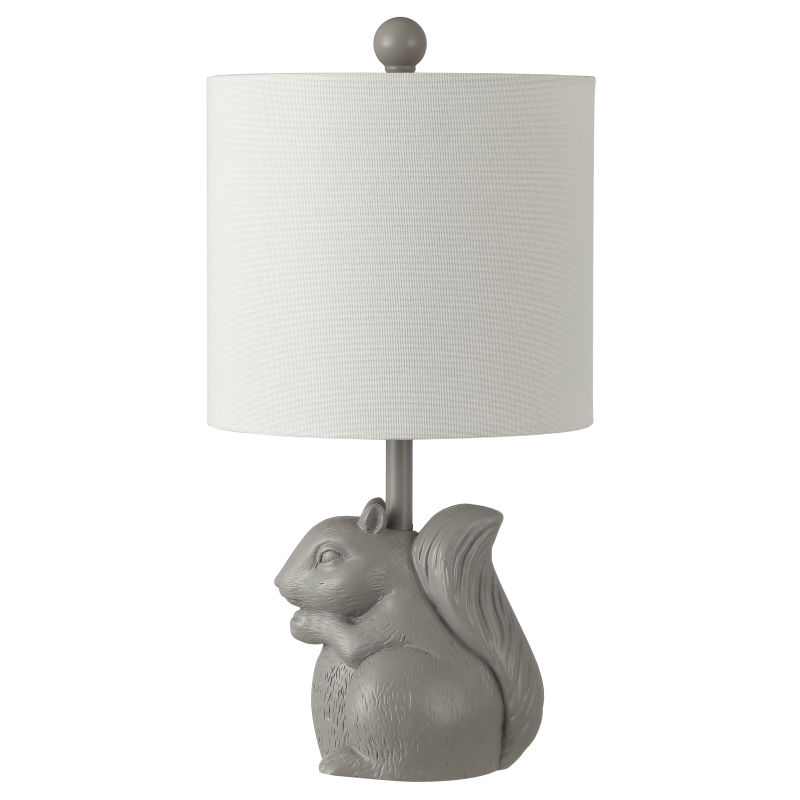 KID4245G Sunny Squirrel Lamp