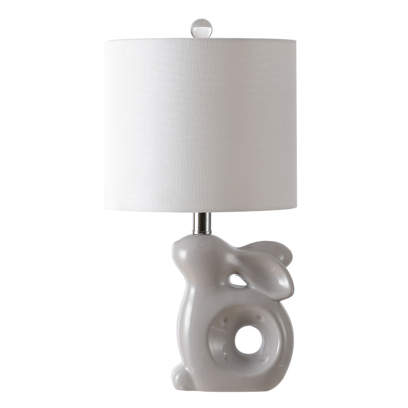 KID4246G Ruby Rabbit Lamp
