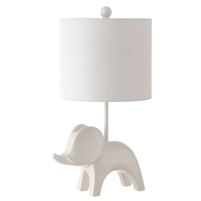 KID4248A Ellie Elephant Lamp