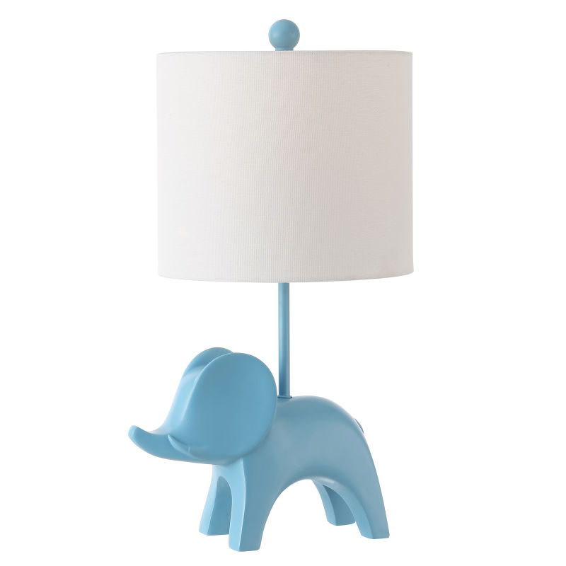 KID4248D Ellie Elephant Lamp