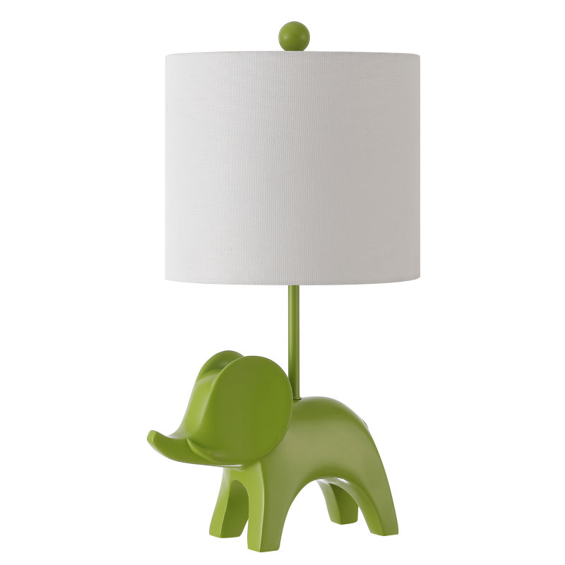 KID4248E Ellie Elephant Lamp