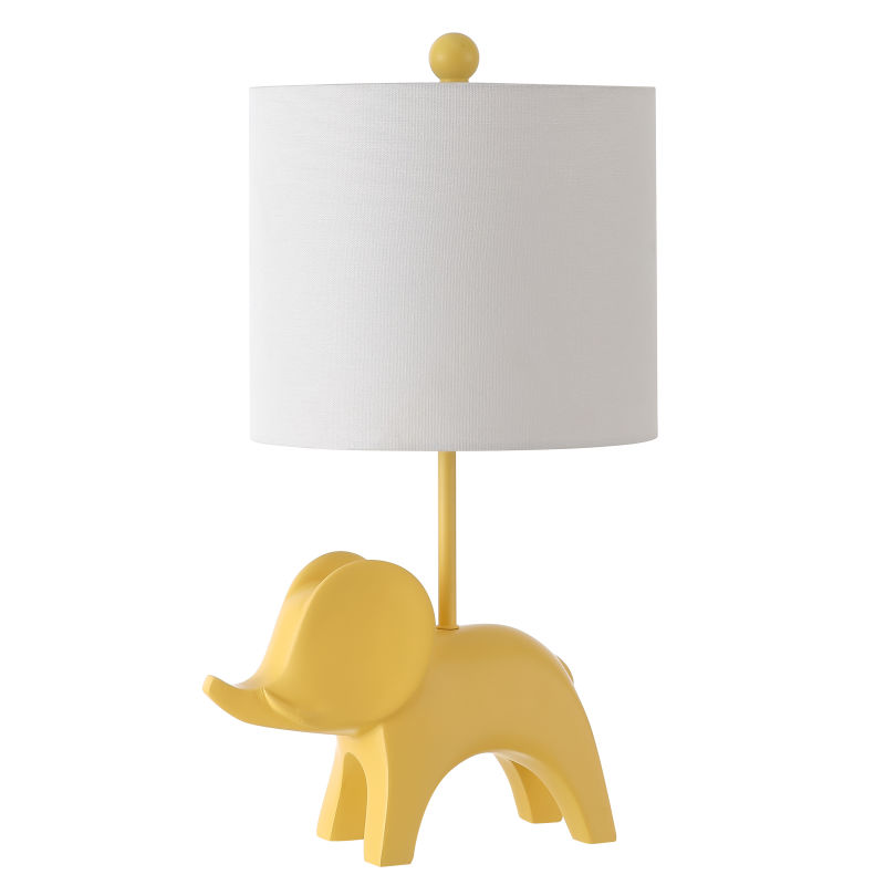 KID4248F Ellie Elephant Lamp