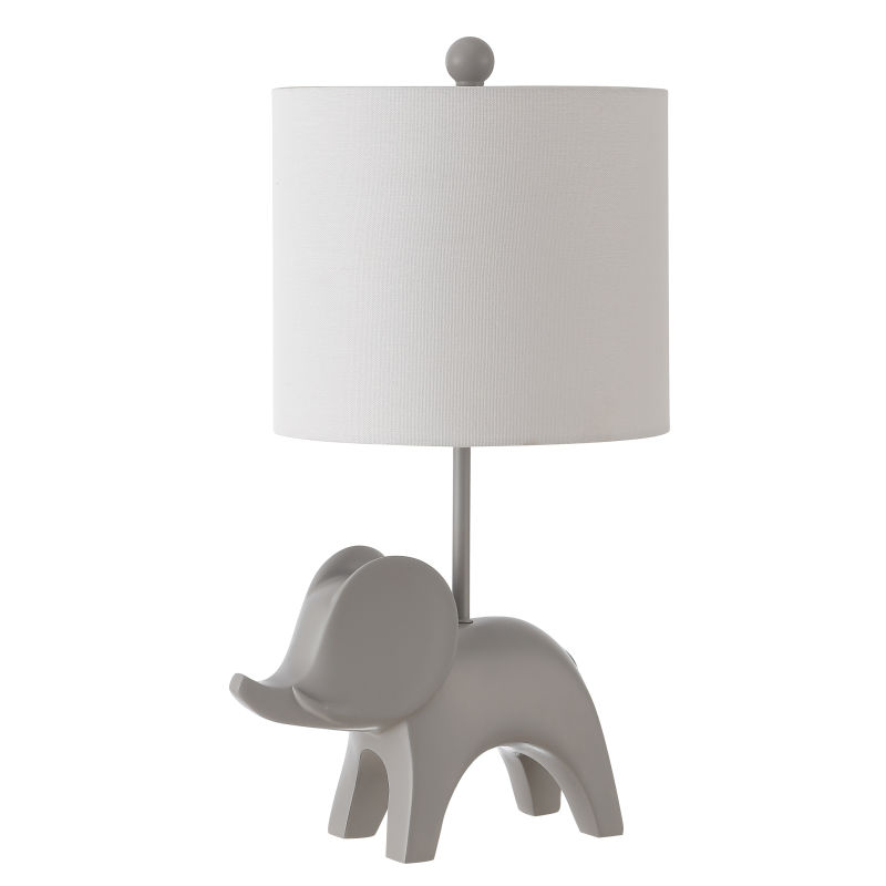 KID4248G Ellie Elephant Lamp