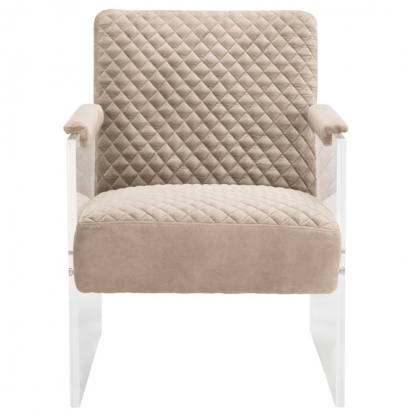 KNT5022B Malena Arm Chair