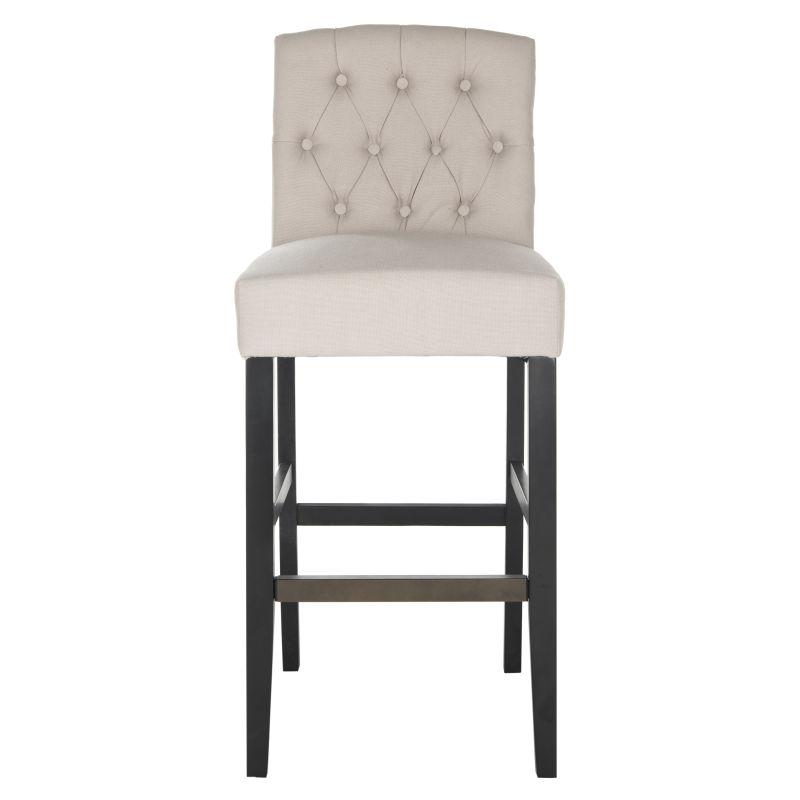 MCR4697A Maisie Tufted Bar Stool