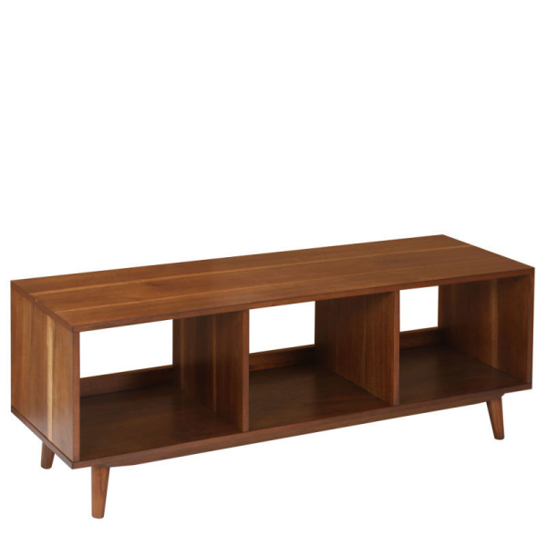 MED5002A Cricket Open Shelf Media Stand