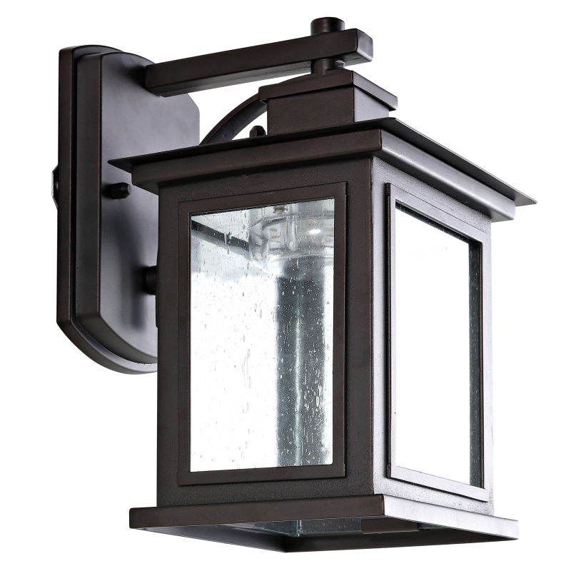 PLT4002A Gorgen Outdoor Wall Lantern