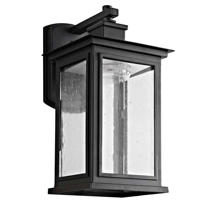 PLT4003A Taylen Outdoor Wall Lantern