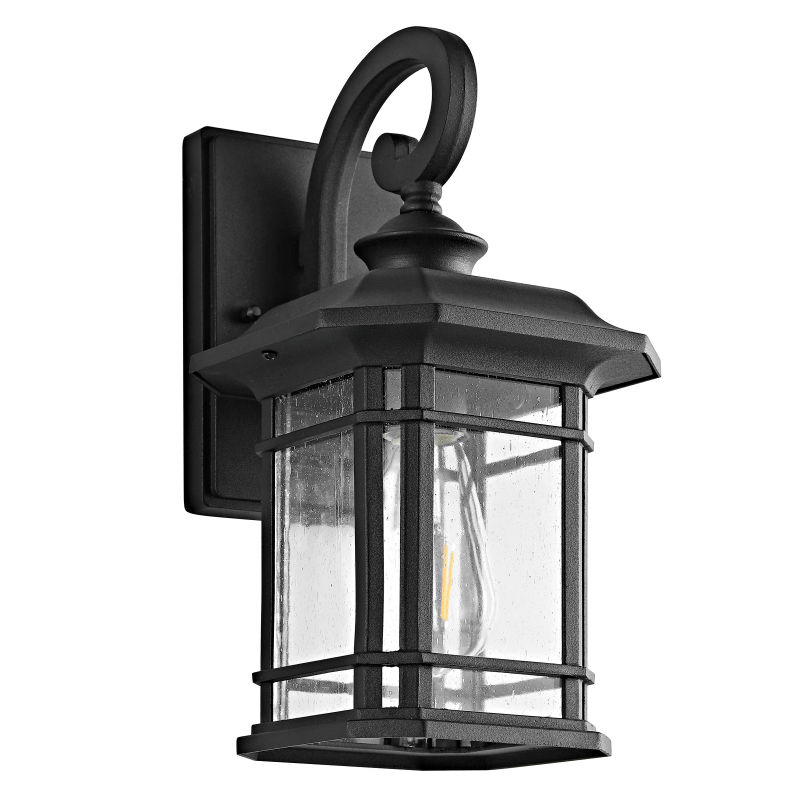 PLT4010A Lolia Outdoor Wall Lantern