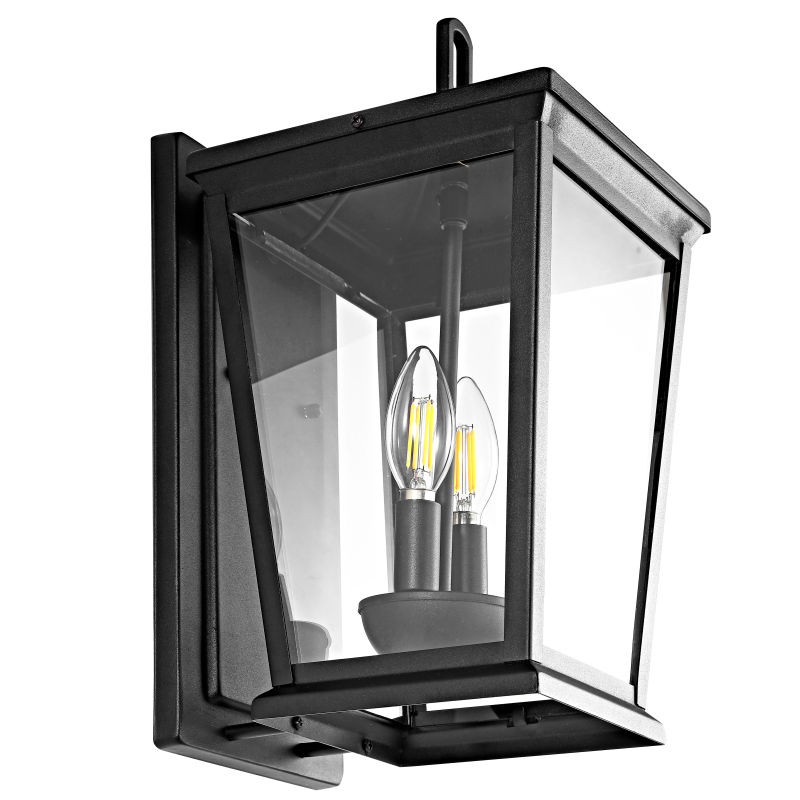 PLT4012A Morla Outdoor Wall Lantern