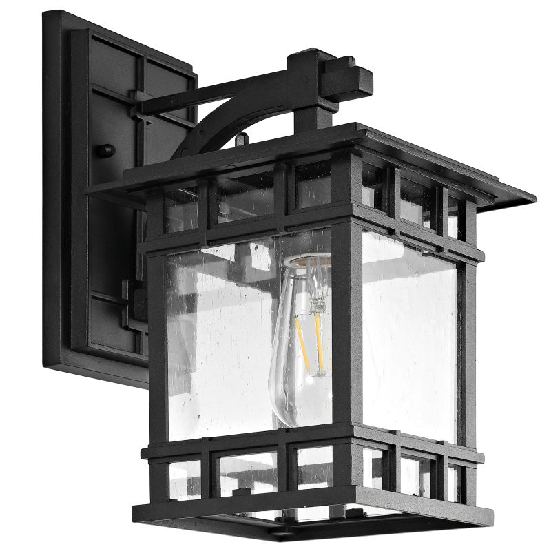 PLT4013A Grayter Outdoor Wall Lantern
