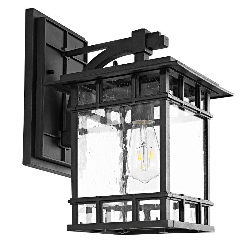 PLT4014A Rolran Outdoor Wall Lantern
