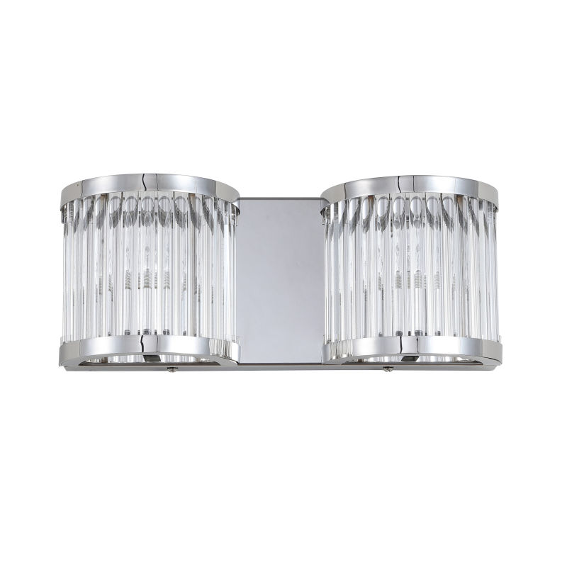 Karter Two Light Wall Sconce