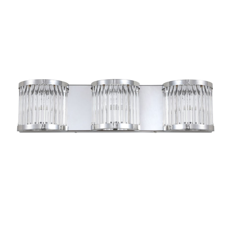 Maverick Three Light Wall Sconce