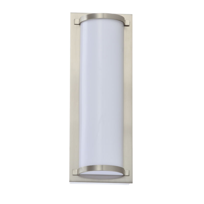 Luka Vanity Bar Bathroom Sconce