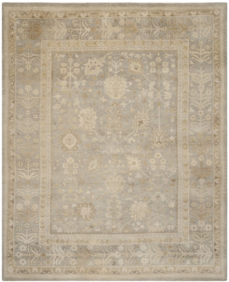 Sultanabad 1066 Beige / Brown