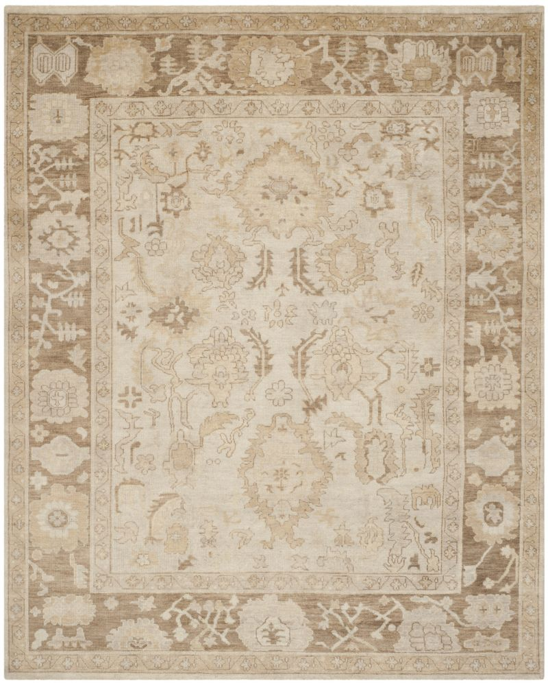 Sultanabad 1074 Beige / Brown