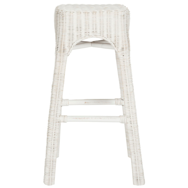 Percy Wicker Counter Stool