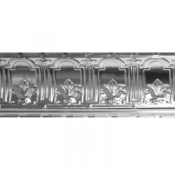 Architectural Cornice Metal Ceiling Tile
