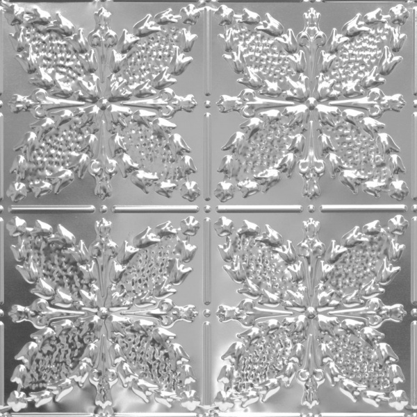 Butterfly Metal Ceiling Tile